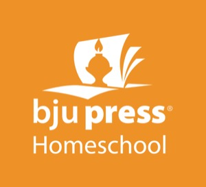 BJU Press Homeschool - Homeworks by Precept