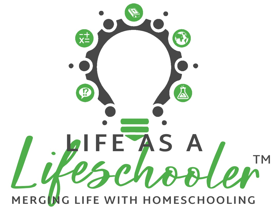 Lifeschooling Conference / Life as a Lifeschooler Podcast